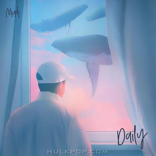 MUDI – Daily – Single