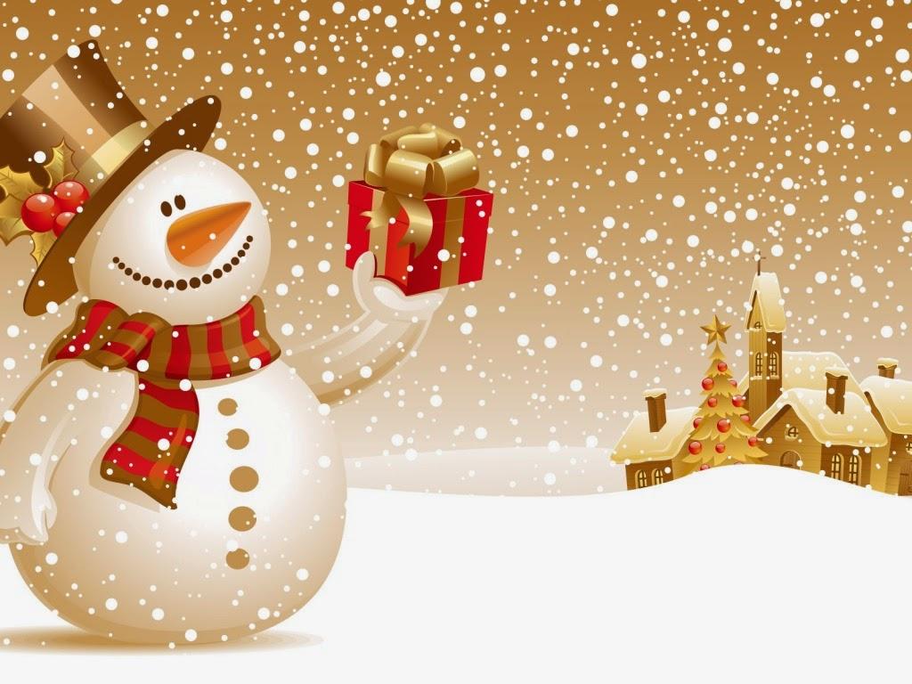 Koleksi Foto Gambar DP BBM Bertemakan Selamat Hari Natal Terbaru
