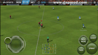 Download FIFA 14 Mod 19 Offline Update Kits 2019 Apk Data Obb Android