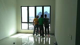 Warih Homestay : Bekerja Bersama-Sama Bagi Menghasilkan Kualiti Yang Terbaik