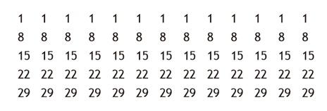 Cara Membuat Kalender MANUAL DAN OTOMATIS Di Corel Draw