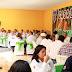 Gobierno de MVC reconoce trabajo y aportación al campo chiapaneco por parte de los agrónomos