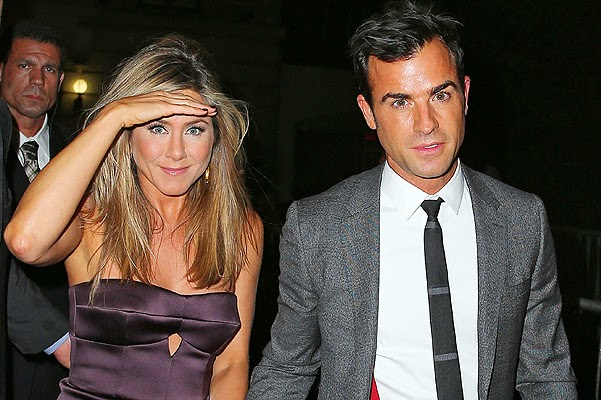 Justin Theroux does not want to marry Jennifer Aniston