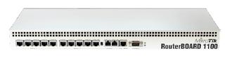 Tipe Dan Seri Router Mikrotik - Cinta Networking