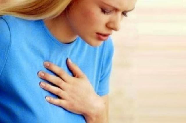 Tanda dan Gelaja Penyakit Asma