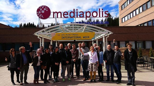 mediapolis matchmaking