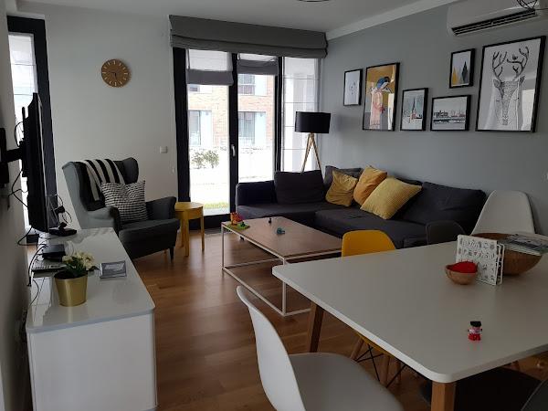 Airbnb kokemus Krakovasta