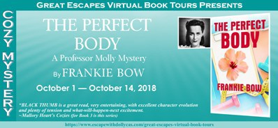 Upcoming Blog Tour 10/8/18