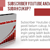 Youtube Subscriber Bot
