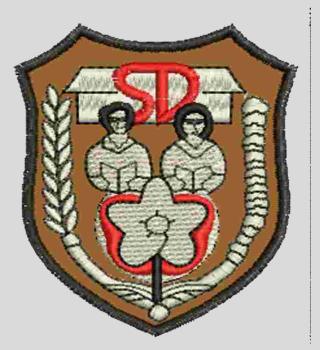 Logo Bordir