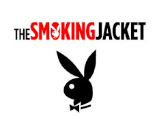 I Also Write For The Smoking Jacket!