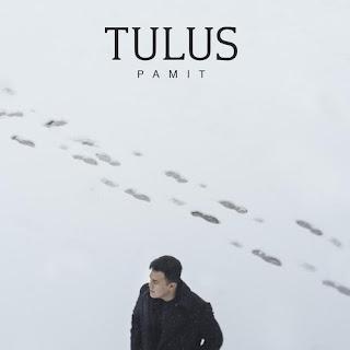 Tulus - Pamit Lyric with English Translation