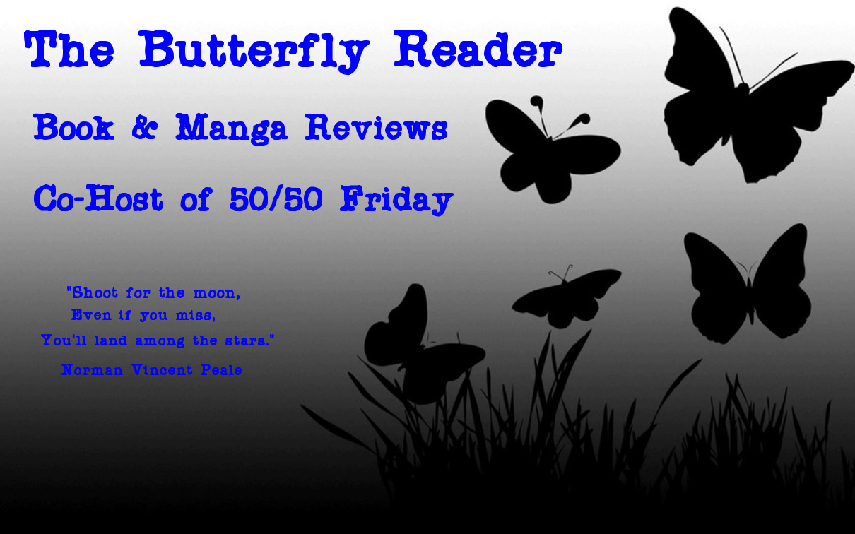 The Butterfly Reader