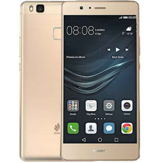 Harga Huawei P9 Lite