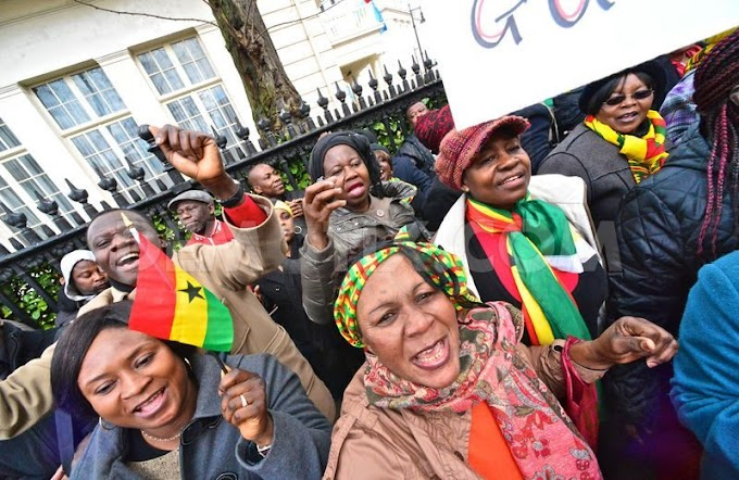 Ghanaians most hardworking immigrants in the US – Report