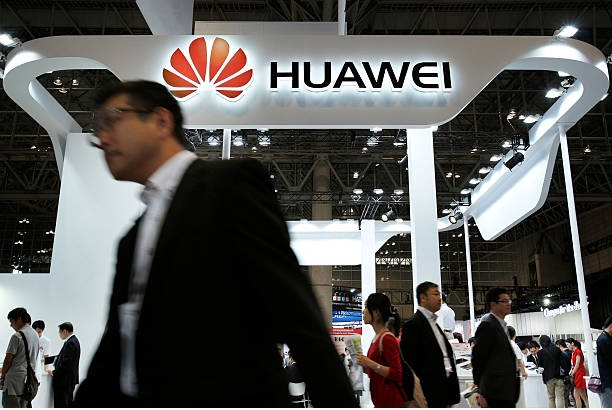 Huawei To Build Data Centres In South Africa