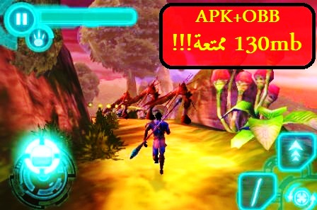 AVATAR HD APK + DATA Full Android Game Download For Free