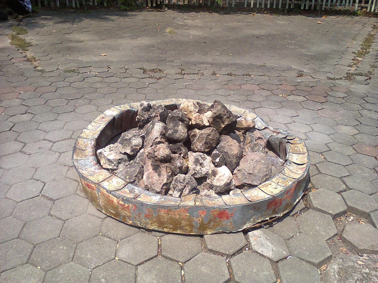 Tempat Wisata Api Abadi Mrapen Grobogan Yang Wajib Anda Kunjungi
