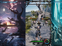 Mobius Final Fantasy MOD v1.3.141 Unlimited Apk Android Terbaru Gratis