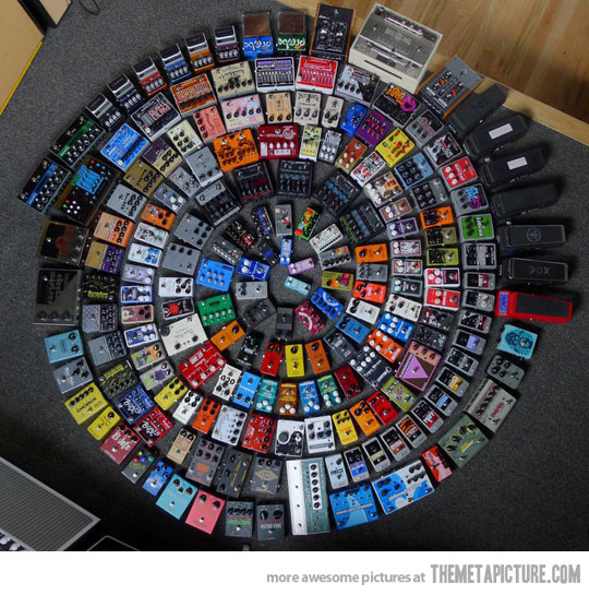 mother of pedals