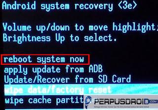 Cara Mudah Mengatasi Lupa Pola Dan Password HP Android