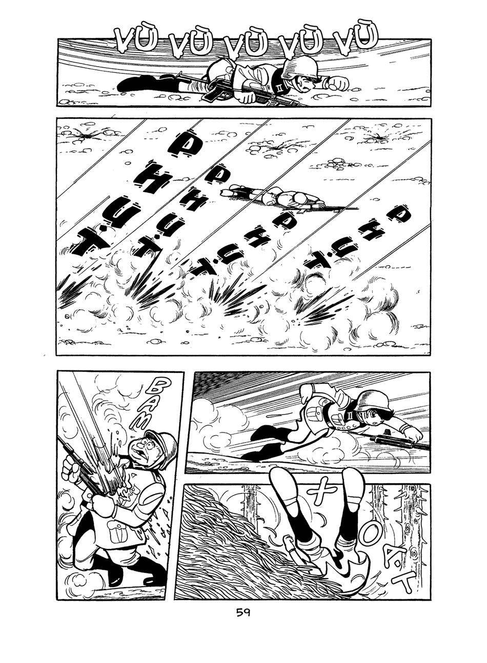 Apollo's Song chap 1 trang 17
