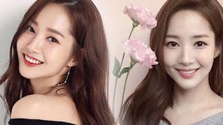 Nama dan Biodata Pemain Drama Korea What's Wrong With Secretary Kim