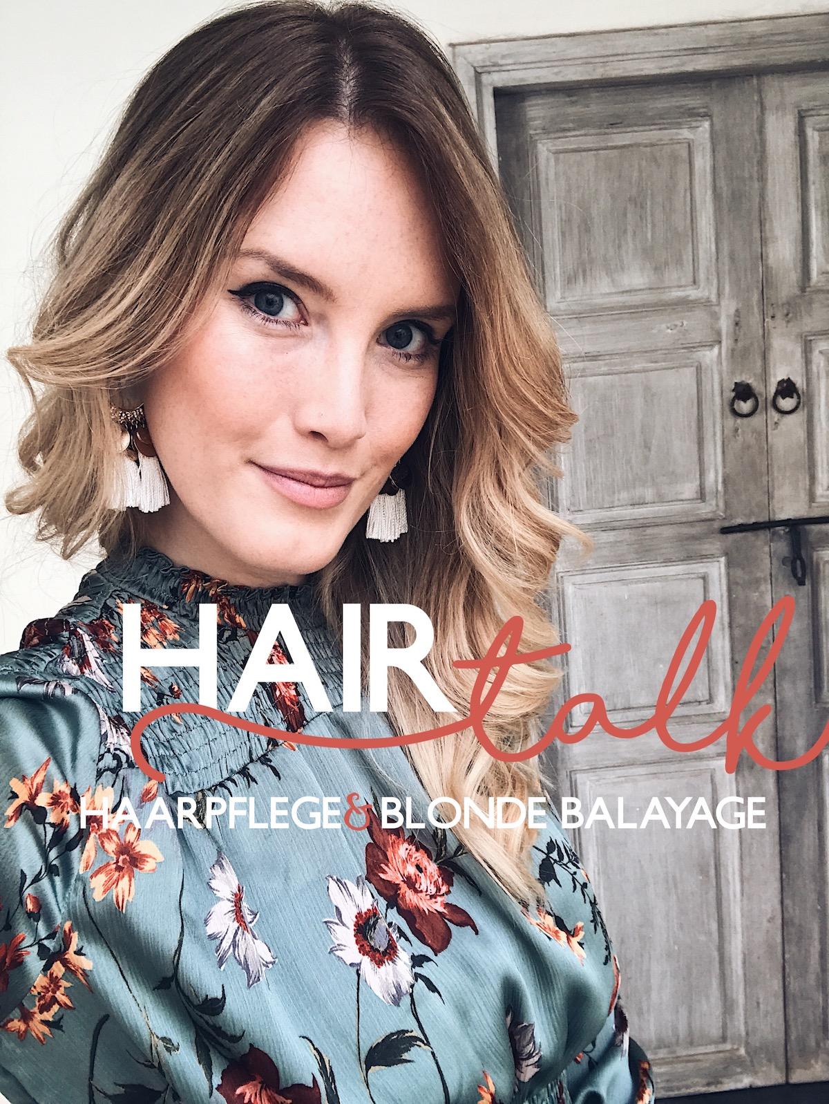Vergleich blonde Strähnen und blondes Balayage - meine Erfahrungen mit Balayage und meine Haarpflege Senait Esslingen bester Friseur Stuttgart Erfahrung Balayage Strähnchen TheBlondeLion