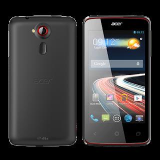 Cara Root Acer Liquid Z4 / Z160