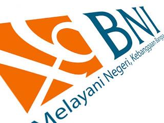 Lowongan Kerja PT Bank Negara Indonesia (Persero) Tbk November 2017