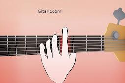 Mengenal Chord Gantung Dalam Permainan Gitar
