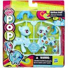My Little Pony Wave 3 Starter Kit Rainbow Dash Hasbro POP Pony