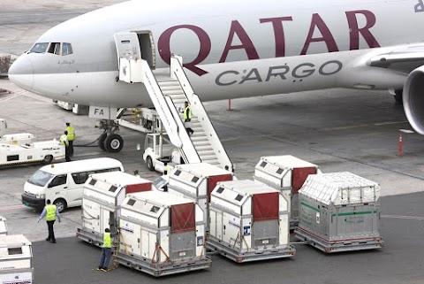 IATA: meg kell újítani a légi áruszállítás folyamatait