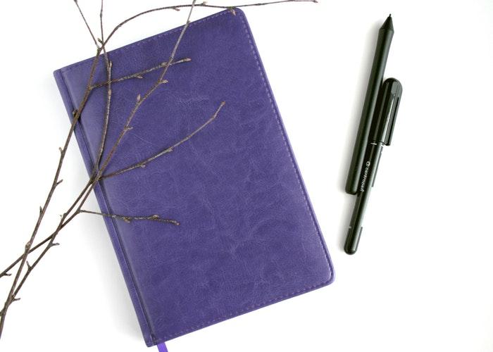 macam buku diary