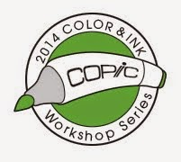 2014 Color & Ink Workshops