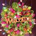 Καλώς ήλθες!