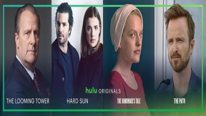 The Path & The Handmaid's Tale - Premiere Date & Month Revealed