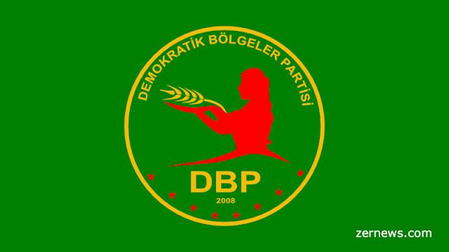 DBP üyesi 11 kişiye gözaltı