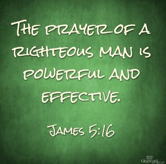God WINS! : Desperate Prayers - confirmation   #5