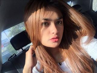 Biodata Putri Zairah Wijaya Terbaru
