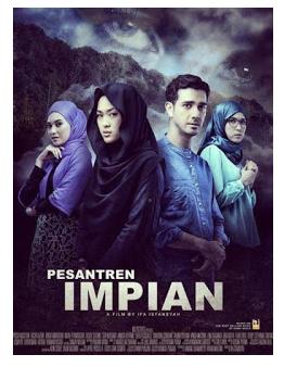 Download Film Pesantren Impian 2016 BluRay Ganool Movie