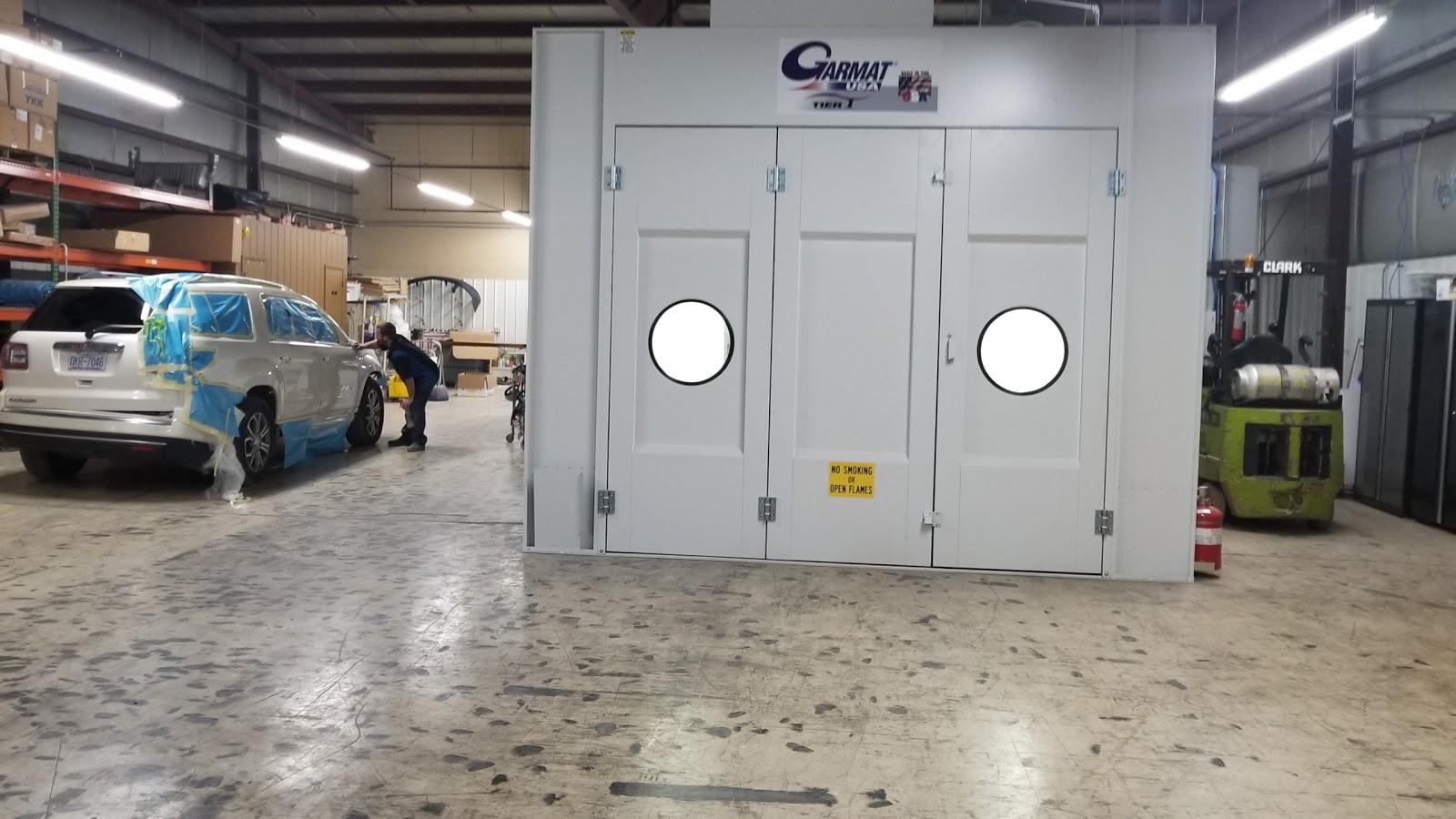 All Precision Collision Repair