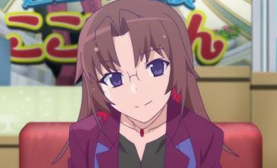 Nurse Witch Komugi-chan R Episode 9 Subtitle Indonesia