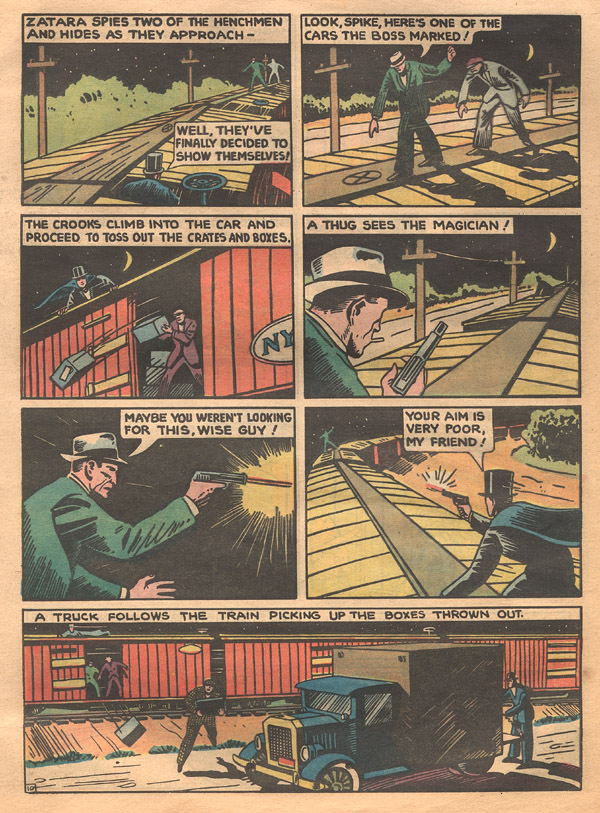 Action Comics (1938) 1 Page 30