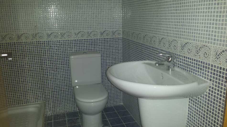 duplex en venta avenida alcora castellon wc