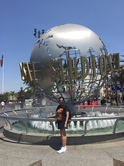The Los Angeles Diaries- Embracing The Tourist In You