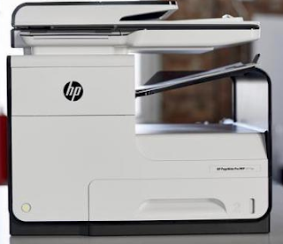 HP Pagewide 377dw Drivers