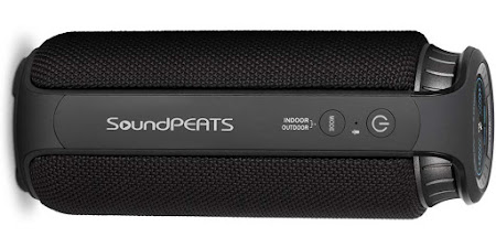 Soundpeats TK-P5