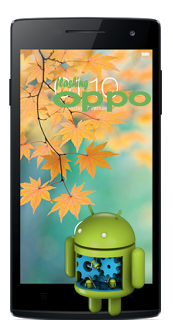Cara Mudah Flashing Smartphone Oppo Find 5 Mini R827