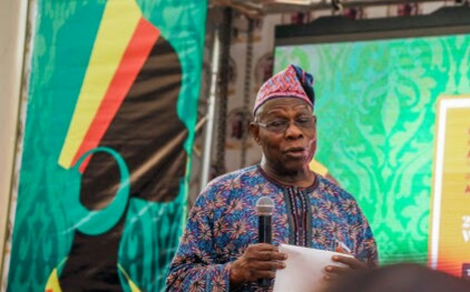 Obasanjo Becomes Lecturer At National Open University